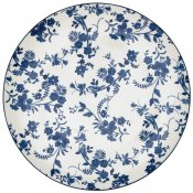 Dinnerplate Vanessa från Greengate finns hos halloncollection.se