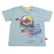 T-shirt Duplo Pirates (74) LEGOwear