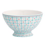 Skål soup bowl Mimi blue GreenGate
