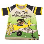T-shirt Sky High Adventures LEGOwear