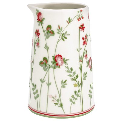 Jug Camille white från Greengate finns hos halloncollection.se