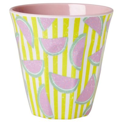 Mugg watermelon print Rice