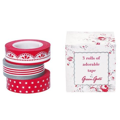 Tape box Sophie GreenGate